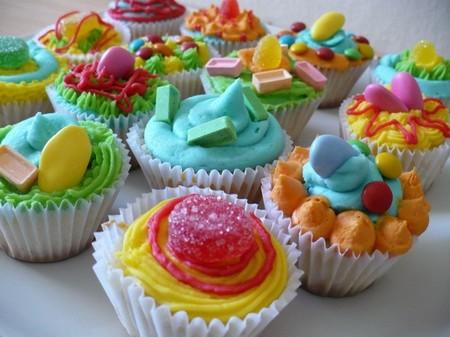 cupcakes chuches
