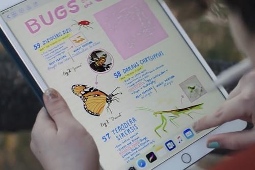 Nuevos anuncios para destacar el modo retrato del iPhone X y el iPad Pro + iOS 11