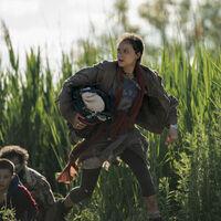 'Utopía', cancelada por Amazon: la conspiración en torno a Jessica Hyde no continuará en una temporada 2