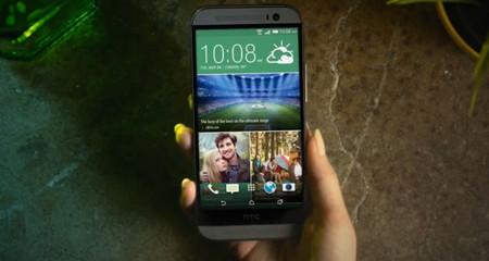 HTC One M8 Prime se filtra en un render
