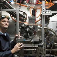 Lockheed Martin tiene una patente y ninguna seguridad de construir un reactor de fusión de aquí a una década