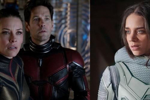 El director de 'Ant-Man y la Avispa' comenta la impactante escena post-créditos y por qué convirtió a Fantasma en una mujer