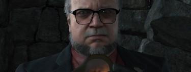 """Kojima vuelca toda su """"locura"""" y singular visión de los videojuegos en Death Stranding"""