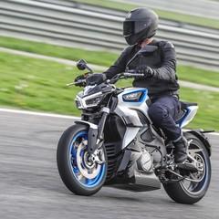 Foto 16 de 29 de la galería kymco-revonex en Motorpasion Moto