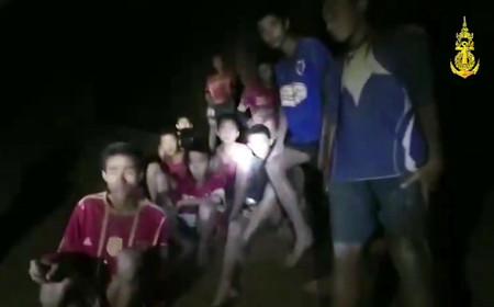 Tham Luang: el nuevo rescate imposible que tendrá al mundo en vilo durante las próximas semanas