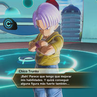 Dragon Ball Xenoverse 2: el modo gratuito Hero Colosseum ya está disponible... ¡e incluye micropagos!