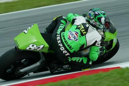Kawasaki Motogp 2002
