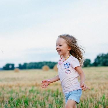 Niño de cuatro años: todo sobre alimentación, sueño, desarrollo y sociabilidad en esta etapa