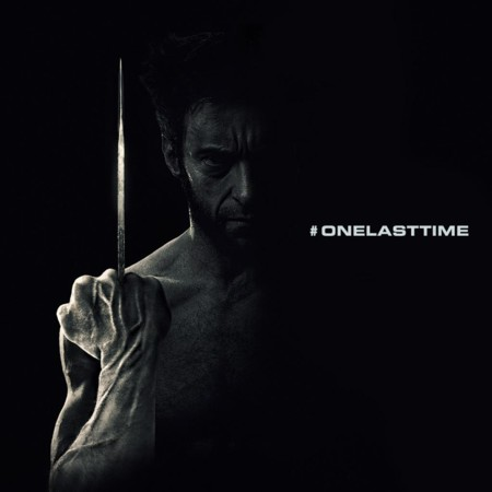 Teaser de Wolverine