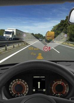 Sistema de reconocimiento de señales de Siemens