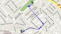 Google ofrecerá su servicio de navegación por GPS gratuito en el iPhone