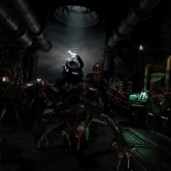 Foto 5 de 5 de la galería imagenes-de-space-hulk-deathwing en Vida Extra