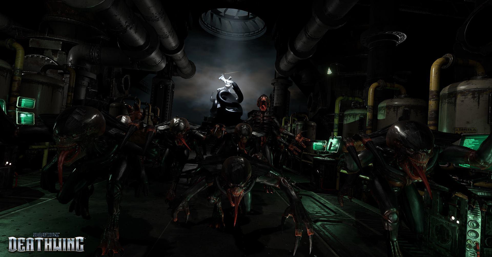 Foto de Imágenes de Space Hulk Deathwing (5/5)