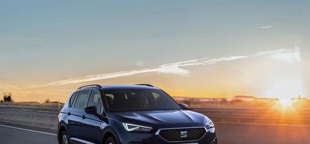 Probamos el SEAT Tarraco: un SUV de siete plazas, 100% digital y con un diseño que anticipa el futuro de SEAT