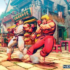 Foto 8 de 8 de la galería street-fighter-iv en Vida Extra