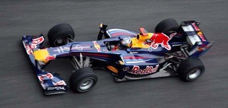 El Red Bull RB7 será una evolución del RB6