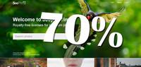 500px aumenta la comisión de la venta de fotografías para los fotógrafos de su plataforma hasta el 70%
