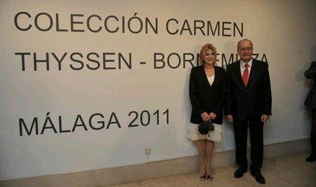 Visita gratis el Museo Thyssen de Málaga
