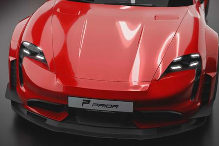 Porsche Taycan Prior Design 4