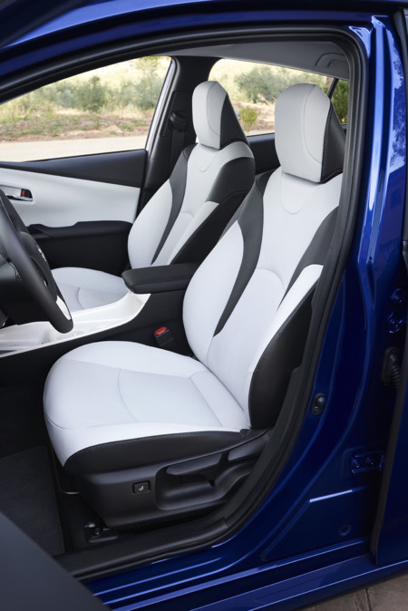 Toyota Prius 2016 490