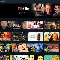 FlixOlé, 'el Netflix español', llega a Amazon Prime Video con más de 3.500 títulos disponibles