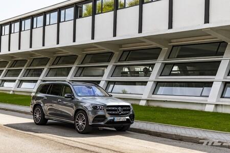 Mercedes Benz Gls 2020 Prueba 041