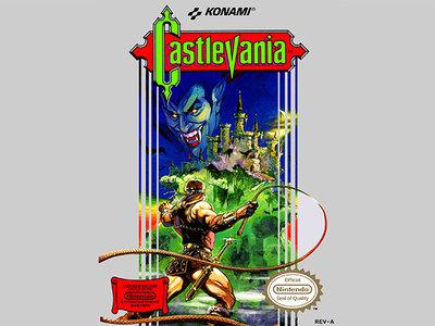 Recrean algunos niveles de Castlevania de NES en Unreal Engine 4 y hasta demo jugable hay