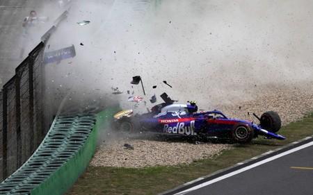 Conocemos el gasto en reparaciones que le ha causado cada piloto de Fórmula 1 a sus equipos en 2019