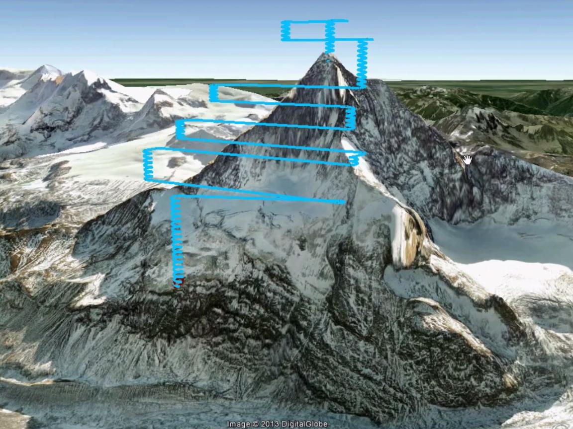 Foto de SenseFly eBee Matterhorn (6/15)
