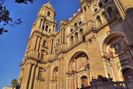 catedral malaga
