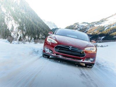 En Noruega plantean legalizar la conducción autónoma el año que viene en ciertas regiones