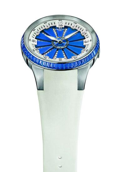 Perrelet Turbine XS Taste4 azul