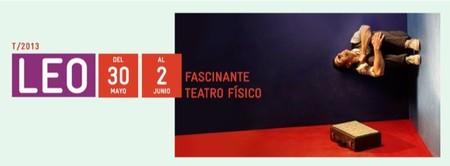 Se estrena el espectáculo de Leo en el Teatro Circo Price de Madrid que desafía las leyes de la gravedad