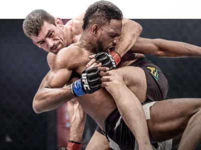 El nuevo tráiler de UFC 2 llega cargado de guantazos y porrazos. Y sí, sale Ronda Rousey