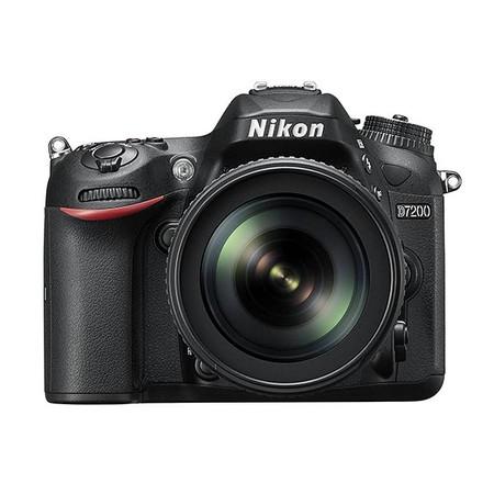 Nikon D7200 3