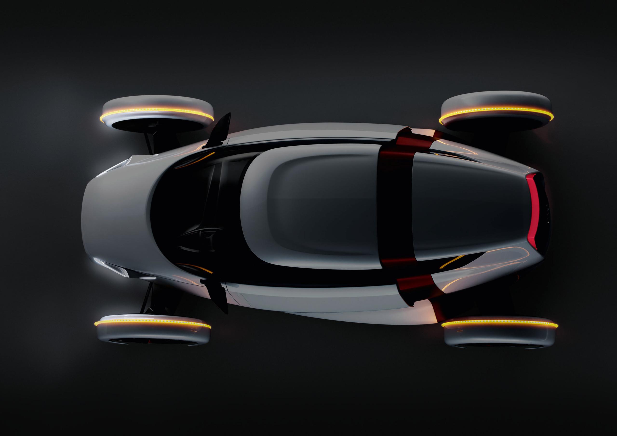 Foto de Audi Urban Concept (7/17)