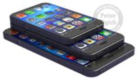 """Peter Zigich imagina un iPhone 6 con el botón """"home"""" en el lateral"""