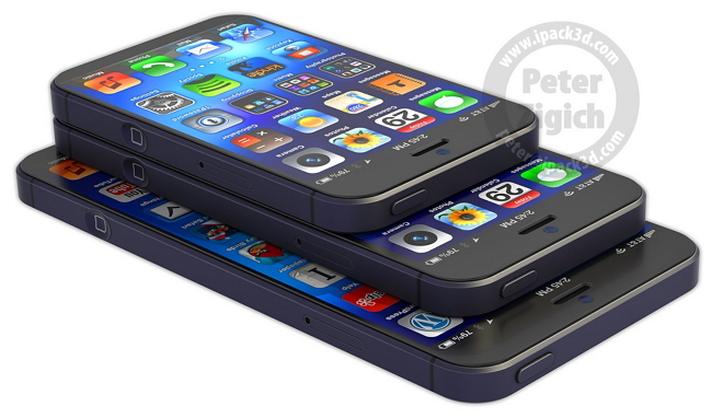 iPhone6 Zigich portada