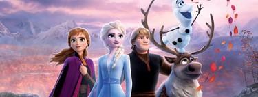 'Frozen II': Disney vuelve a derretir corazones con una encantadora secuela