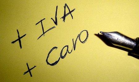La ampliación de bases en el IVA, ese bonito eufemismo para subir el IVA