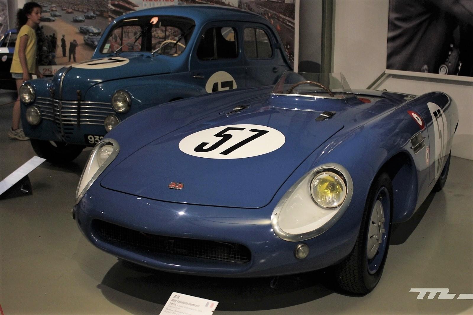 Foto de Museo de las 24 Horas de Le Mans (crecimiento) (22/33)