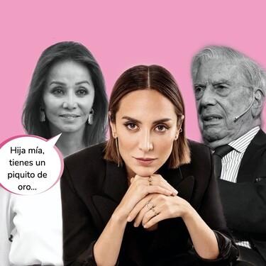 'El Hormiguero': Tamara Falcó se va de la lengua y cuenta varias intimidades de Isabel Preysler y Mario Vargas Llosa