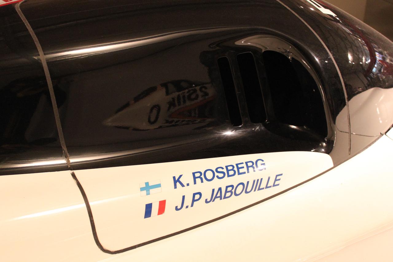 Foto de Museo 24 horas de Le Mans (172/246)
