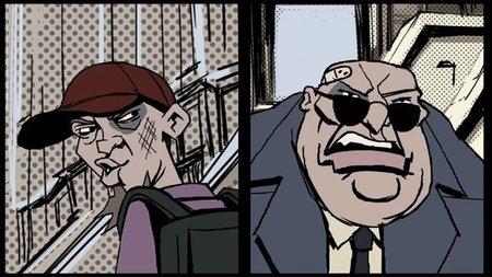 'Gotham City Impostors': simpático tráiler de animación