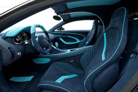 Bugatti Chiron Mansory Centuria10
