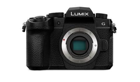 Panasonic Lumix G90 Body