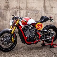 Foto 27 de 37 de la galería xtr-pepo-spitfire-2017 en Motorpasion Moto