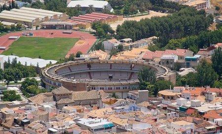 Si vas de compras en Jaén, tienes parking gratis 1 hora