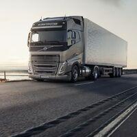 Los camiones eléctricos de Volvo llegarán a Europa en 2021 con autonomías de hasta 300 kilómetros