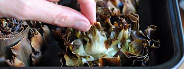 19 recetas para cocinar alcachofas de forma saludable